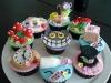 a kate o.linked. cupcakes