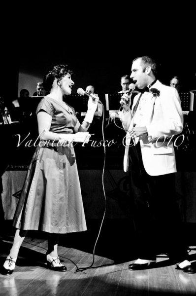Nathan & Evita