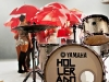 Hollerado BTS - Atomic Cherry Bombs 1