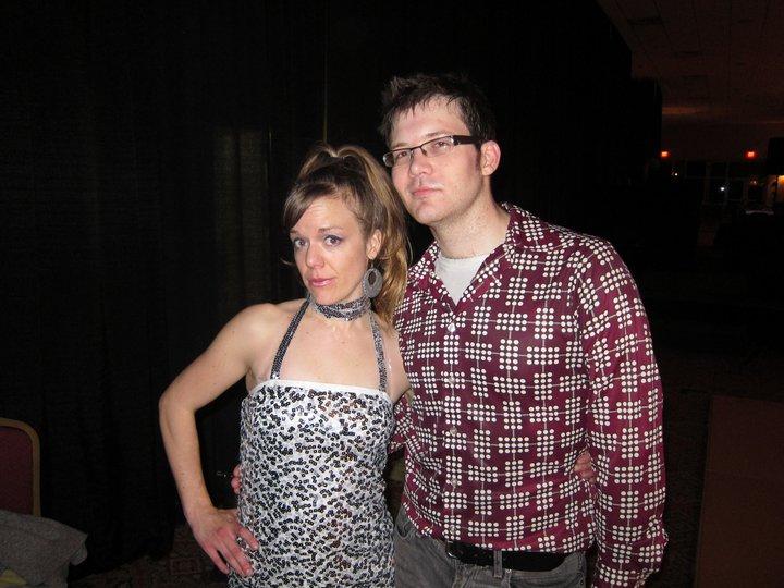Karen & Lee