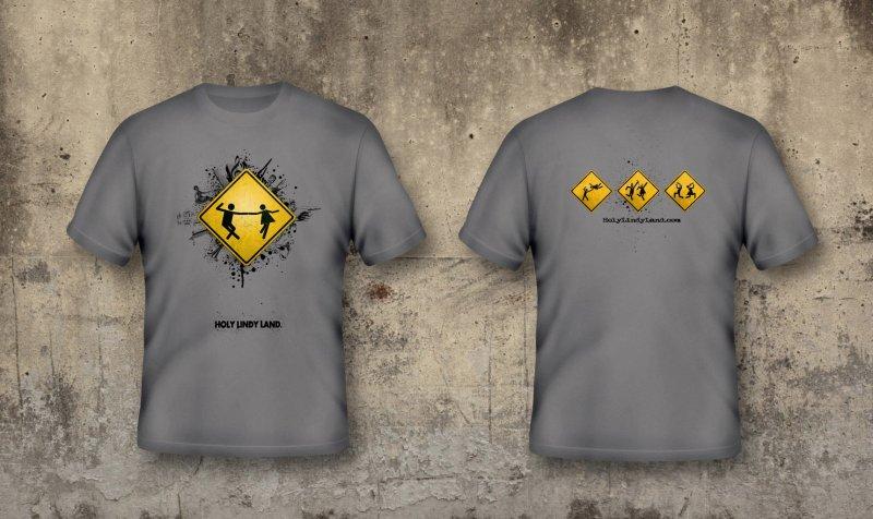 Holyland Tshirts