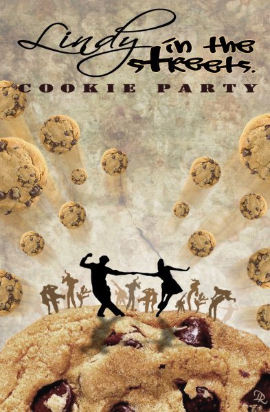LITS Cookie Party