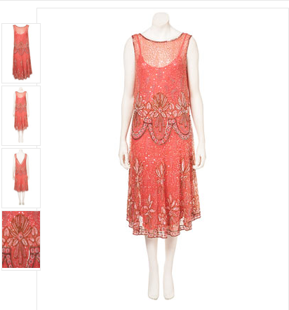 LIMITED EDITION Pink Heavily Embellished V Neckline Sleeveless Dress