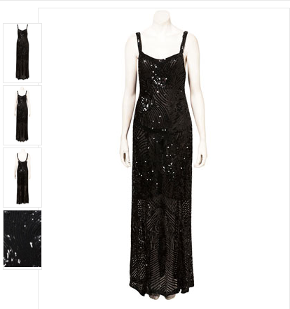 LIMITED EDITION Sequin Maxi Dress