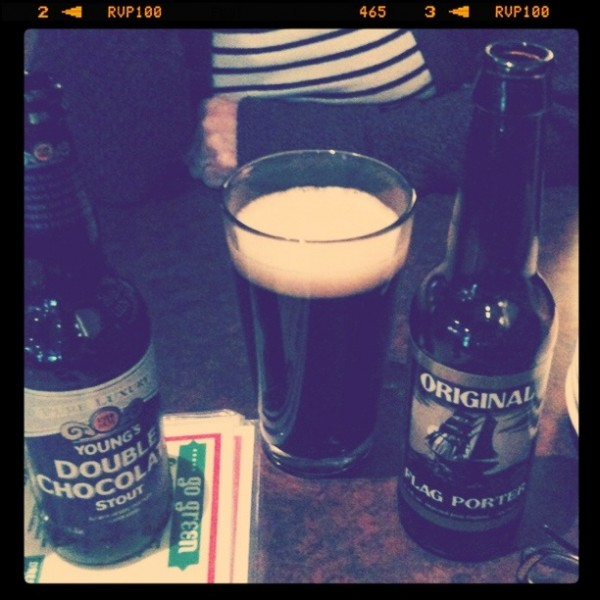 Porter &amp; Stout